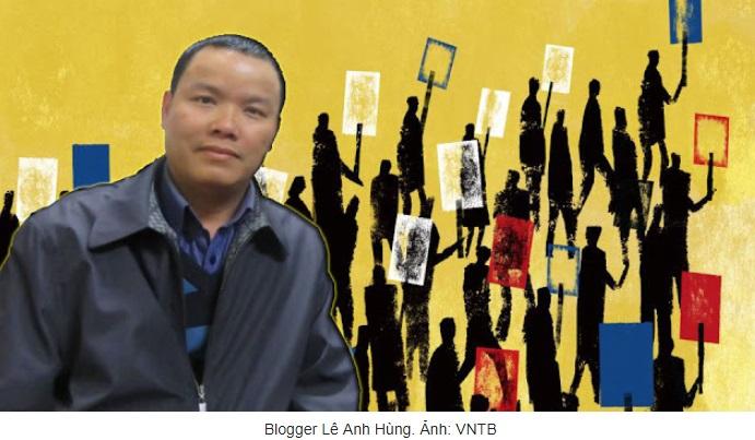 """Vụ bắt và khởi tố Lê Anh Hùng: đối tượng làm chủ """"cuộc chơi"""" (Nguyễn Tường Thụy)"""