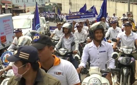 Nhật sẽ không gửi giám sát viên đến cuộc tổng tuyển cử Cambodia