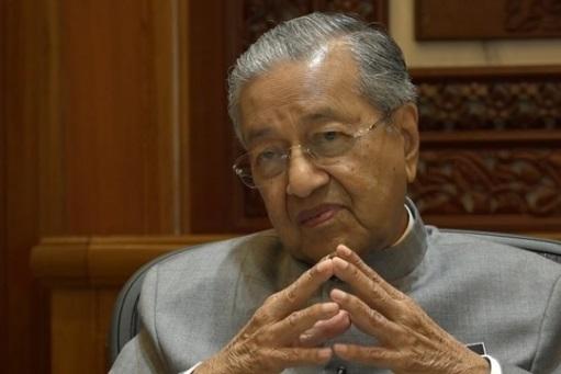 Malaysia và Trung Cộng sẽ thảo luận về các dự án bị đình chỉ