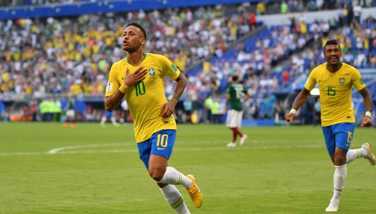 Tin nhanh World Cup 2018 ngày 2 tháng 7