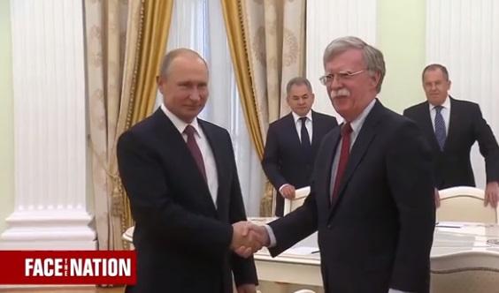 Ủy Ban Tình Báo Thượng Viện đồng ý với cộng đồng tình báo: chính phủ Nga can thiệp bầu cử