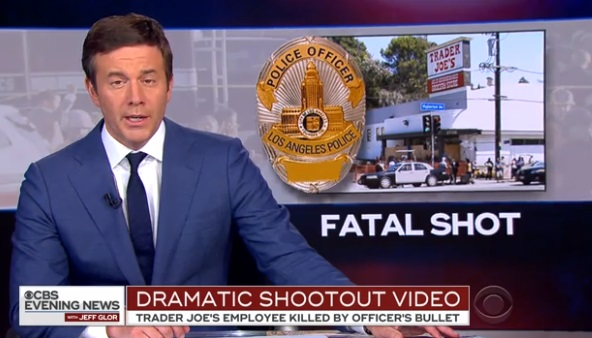 Một nhân viên Trader Joe chết trong cuộc đấu súng giữa cảnh sát và kẻ bắt giữ con tin