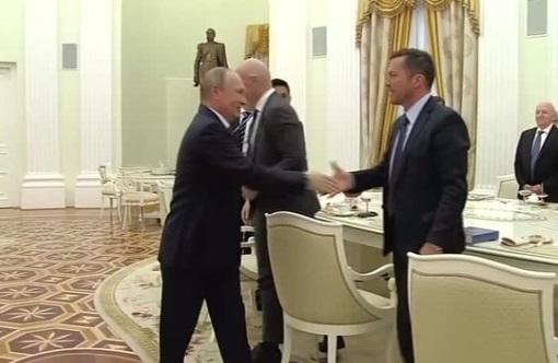 Nga đang chuẩn bị một thỏa thuận có thể làm hài lòng tổng thống Trump