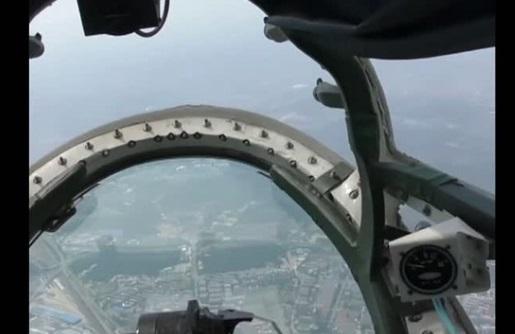 Bắc Kinh tập trận bắn đạn thật để tăng cường năng lực chiến đấu với Đài Loan