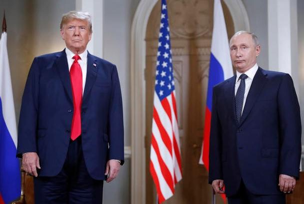 """""""Nói dối như Trump""""? (Dân Việt)"""