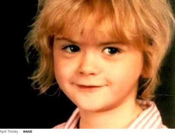 DNA dẫn tới việc bắt giữ hung thủ giết chết bé gái 8 tuổi ở Indiana năm 1988