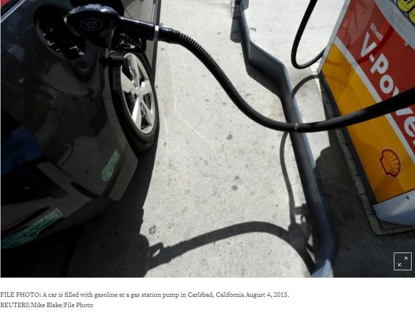 Người tiêu thụ Mỹ đánh giá cao các loại xe tiết kiệm nhiên liệu