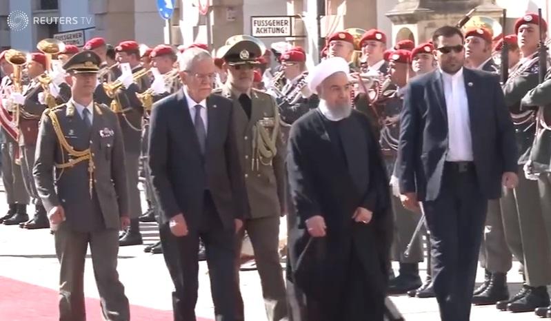 Không có đột phá trong các cuộc đàm phán về nguyên tử Iran ở Vienna