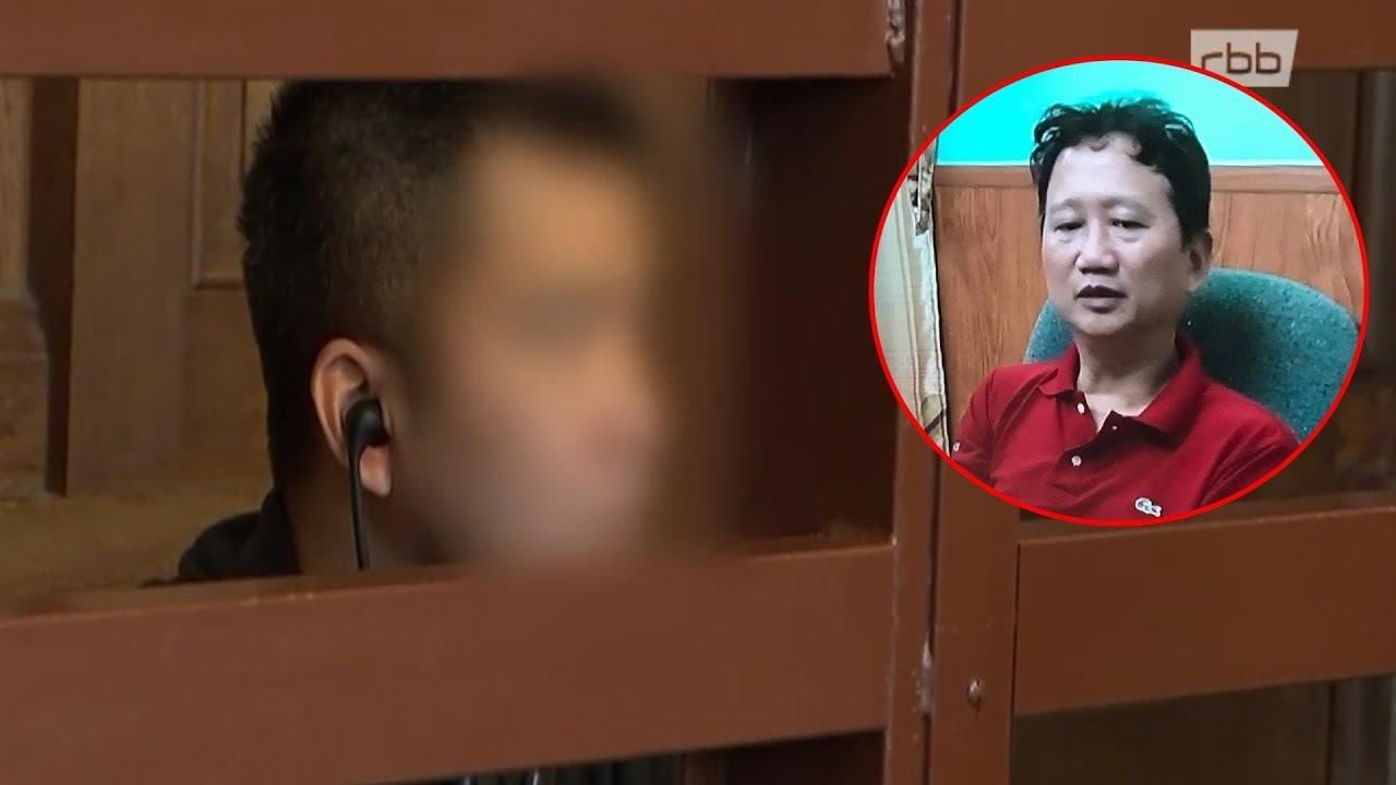 Nguyễn Hải Long nhận tội tham gia bắt cóc Trịnh Xuân Thanh ở Berlin