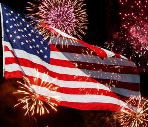 Phần lớn pháo bông dùng trong ngày Lễ Độc Lập Hoa Kỳ đến từ Trung Cộng