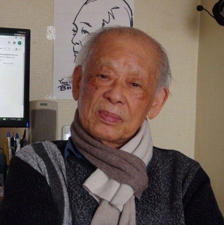 Nhà báo Bùi Tín qua đời hưởng thọ 91 tuổi