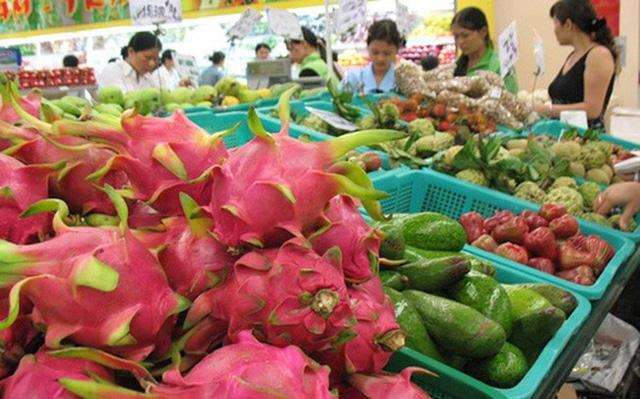 Liên Âu tăng cường kiểm tra 7 nông sản Việt Nam