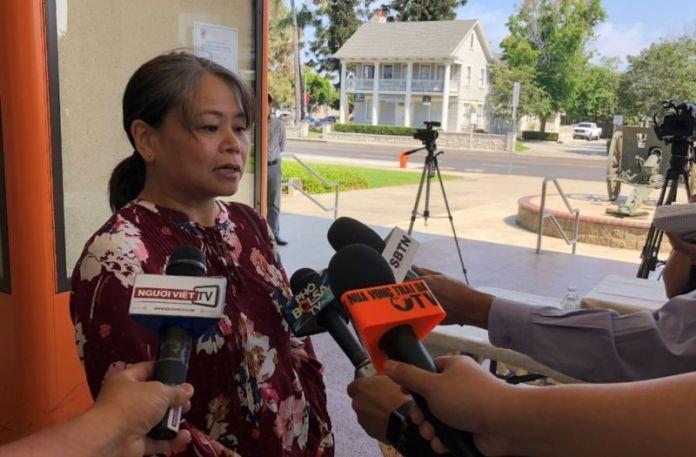 Gia đình xác nhận ông Michael Phương Minh Nguyễn đang bị giam ở Việt Nam