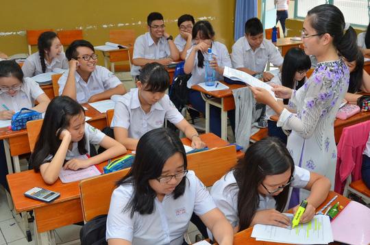 Cà Mau xác nhận sẽ sa thải 1,400 giáo viên 'theo lộ trình'