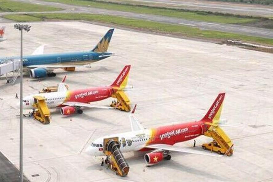 Ngành hàng không Việt Nam: cứ 7 chuyến bay lại có 1 bị trễ hoặc hủy