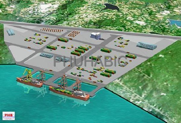Bà Rịa-Vũng Tàu hủy dự án hải cảng gần 500 triệu USD của Formosa