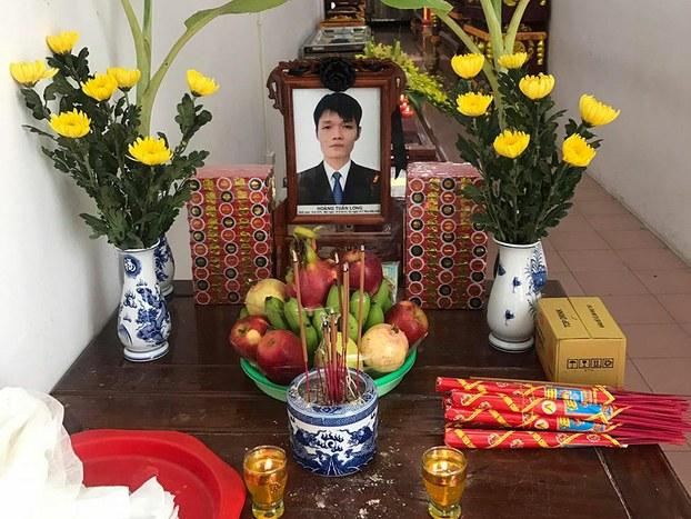 Thêm 1 người đàn ông chết sau khi bị công an tạm giữ ở Hà Nội