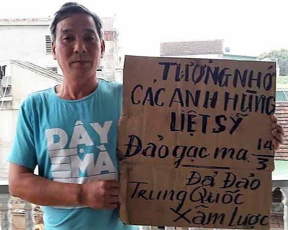 Phóng Viên Không Biên Giới kêu gọi EU ngừng giao thương với Việt Nam vì án tù Lê Đình Lượng