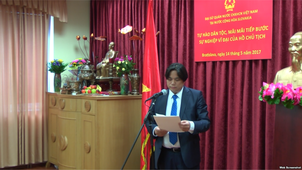 Cố vấn gốc Việt của cựu thủ tướng Slovakia biệt tăm do tai tiếng bắt cóc Trịnh Xuân Thanh