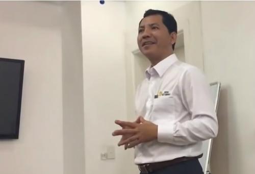 Hàng ngàn người Việt Nam yêu cầu Hoa Kỳ trục xuất tổng giám đốc công ty đào tiền ảo Sky Mining