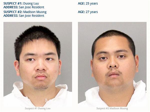 Con trai gốc Việt sát hại bố mẹ sắp ra tòa ở San Jose