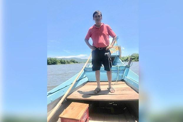 Thêm dân biểu nghị sĩ Hoa Kỳ vận động trả tự do cho ông Michael Phương Minh Nguyễn