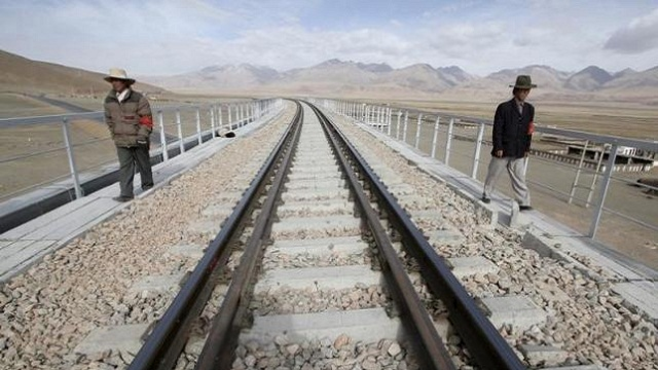 Ấn Độ sẽ giúp Nepal xây đường sắt nối với thủ đô Kathmandu