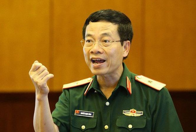 Quyền bộ trưởng Thông Tin CSVN ra chỉ tiêu: báo chí chỉ đăng 10% tin xấu