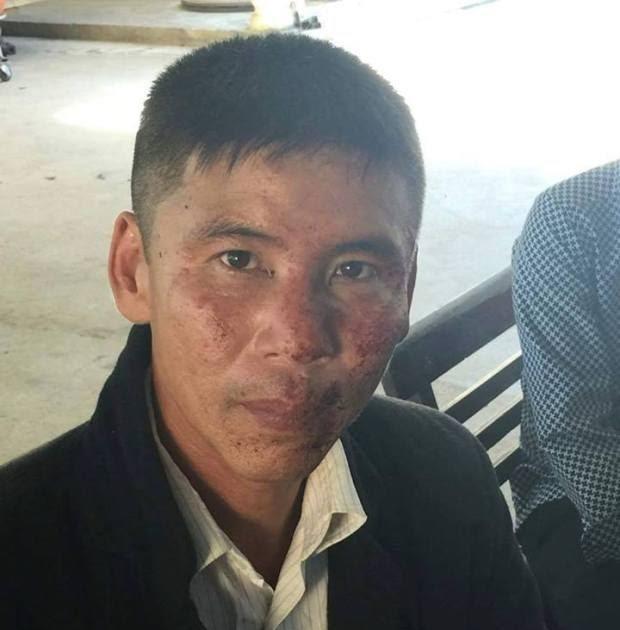 Hội Anh Em Dân Chủ lên tiếng trước phiên tòa xử ông Nguyễn Trung Trực