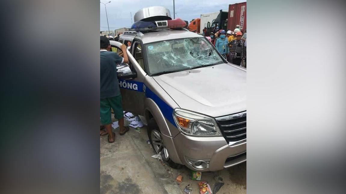 Bình Thuận truy tố thêm 3 người biểu tình