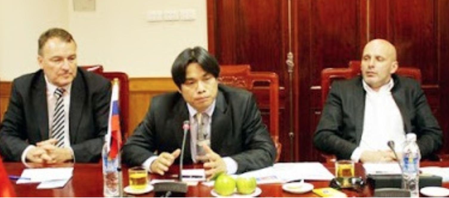 Cựu đại biện Slovakia gốc Việt phủ nhận liên quan vụ bắt cóc Trịnh Xuân Thanh