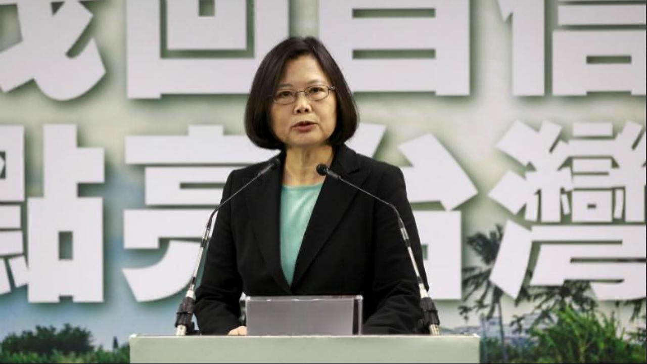 Hoa Kỳ sẽ ủng hộ Đài Loan đứng vững trước áp lực của Trung Cộng