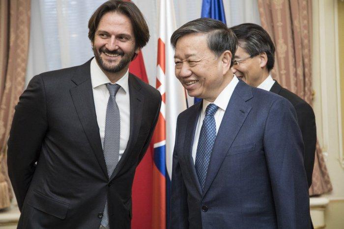Cựu Bộ Trưởng Nội Vụ Slovakia giúp Tô Lâm đưa Trịnh Xuân Thanh về nước