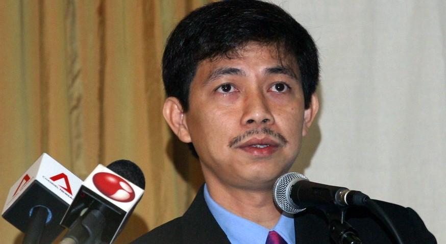 Tù nhân lương tâm Trần Huỳnh Duy Thức tuyệt thực tới ngày thứ 15