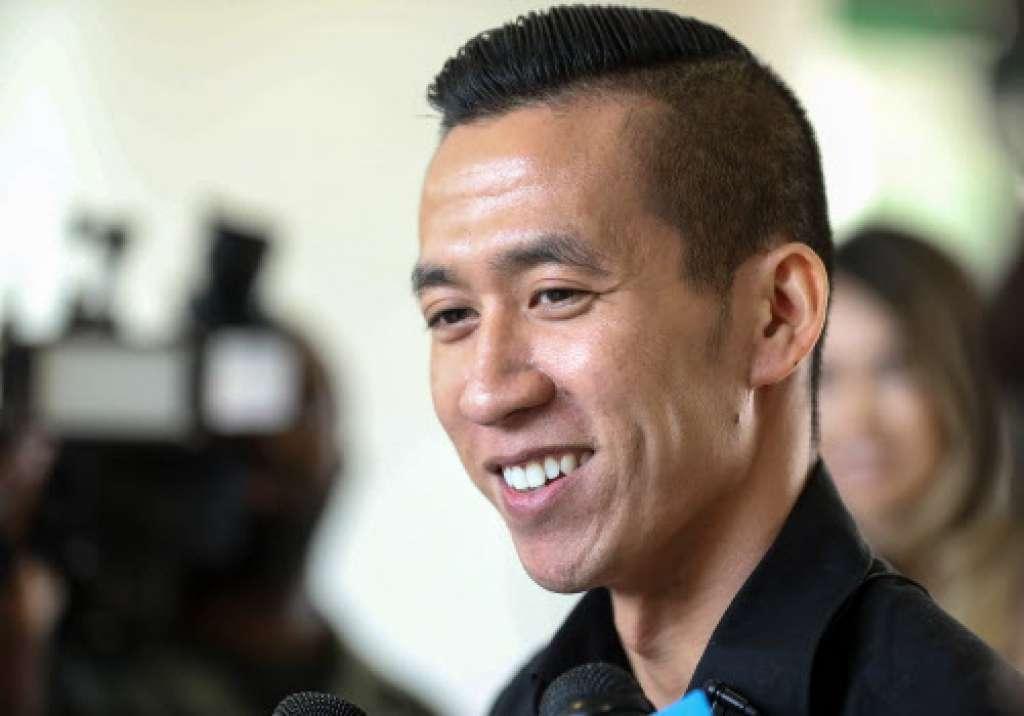 Will Nguyễn hứa đòi tự do cho những người bất đồng bị tù ở Việt Nam