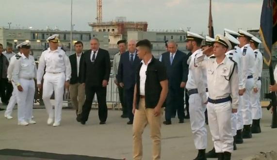 Israel đe dọa tấn công nếu Iran chặn eo biển quan trọng