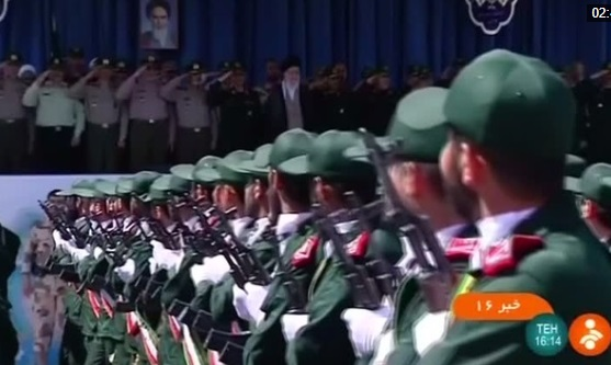 Hoa Kỳ tái ban hành lệnh trừng phạt Iran