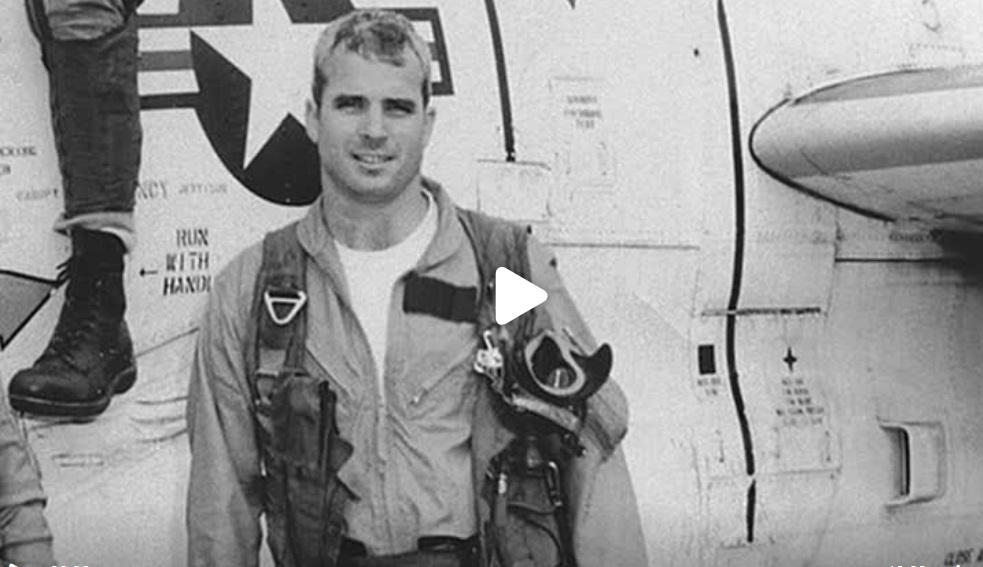 Thông điệp sau cùng của Thượng Nghị Sĩ John McCain trước khi qua đời