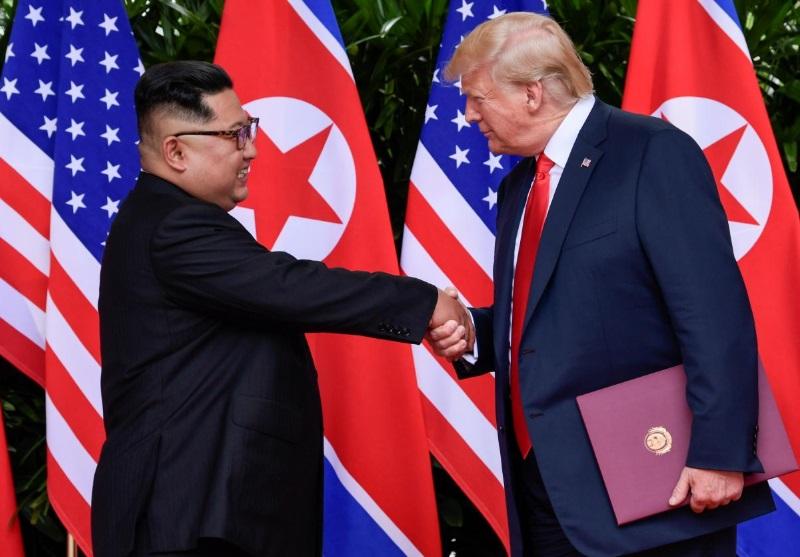 Bắc Hàn kêu gọi Hoa Kỳ dỡ bỏ lệnh trừng phạt