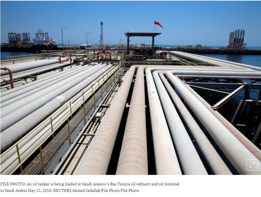 Saudi Arabia vẫn bảo đảm nguồn dầu cho Canada dù căng thẳng ngoại giao
