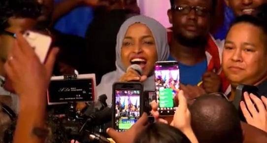 Nữ dân biểu gốc Somali có thể làm nên lịch sử sau chiến thắng bầu cử sơ bộ tại Minnesota