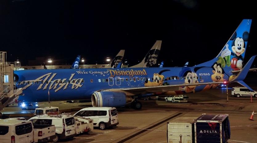 Nhân viên hãng hàng không Horizon Air đánh cắp máy bay và tự sát