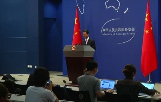 Trung Cộng: ngoại quốc không nên can thiệp vào Cambodia sau cuộc bầu cử