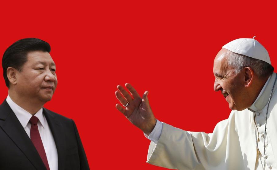 Trung Cộng khuyến cáo các quốc gia khác không nên can thiệp vào vấn đề tôn giáo