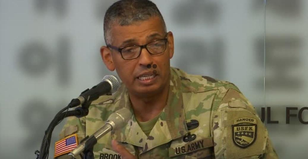 Tư lệnh Hoa Kỳ tại Nam Hàn ủng hộ kế hoạch cắt giảm tiền đồn tại khu phi quân sự