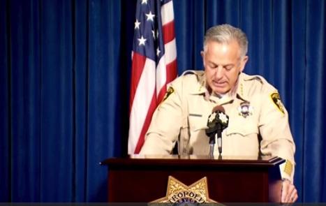 Cảnh sát trưởng Las Vegas không tìm thấy động cơ của Stephen Paddock trong vụ thảm sát 58 người