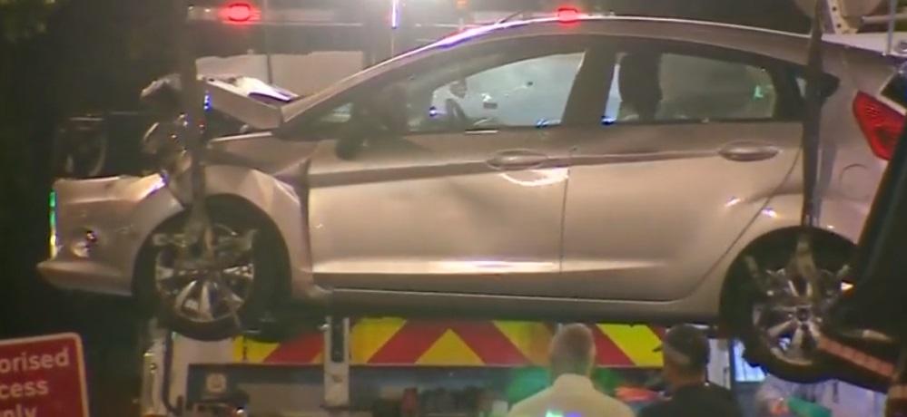 Xác định danh tánh nghi can gây ra vụ tấn công bằng xe hơi bên ngoài quốc hội Anh