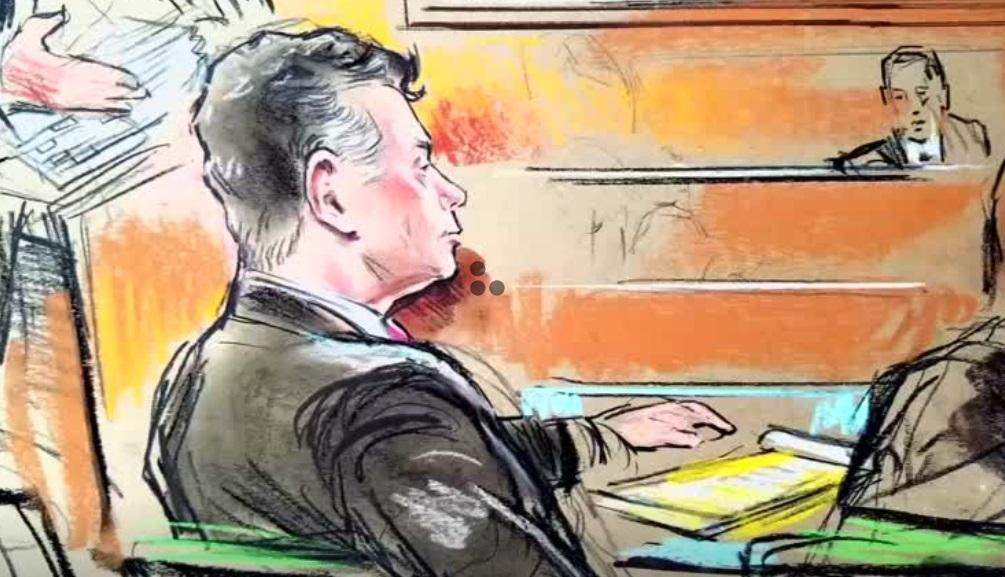 Thẩm phán xét xử phiên tòa ông Manafort bị đe dọa