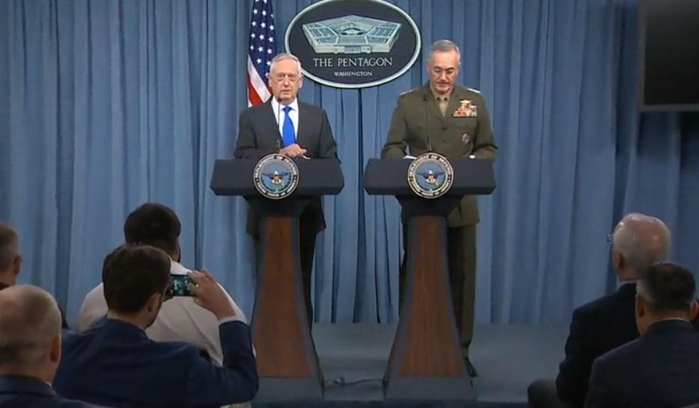 Quân đội Nam Hàn & Hoa Kỳ có khả năng sẽ tập trận trở lại