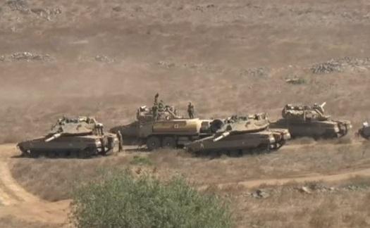 Israel thừa nhận quân đội Syria hiện nay hùng mạnh hơn thời trước nội chiến